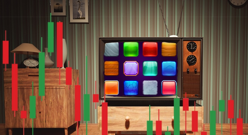 Digital marketing is swirling around Connected TV
